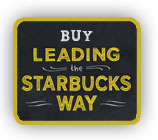 Buy Leading the Starbucks Way